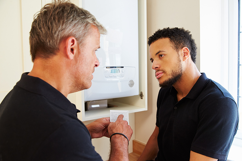 How Much To Install A Boiler in Maidenhead Berkshire
